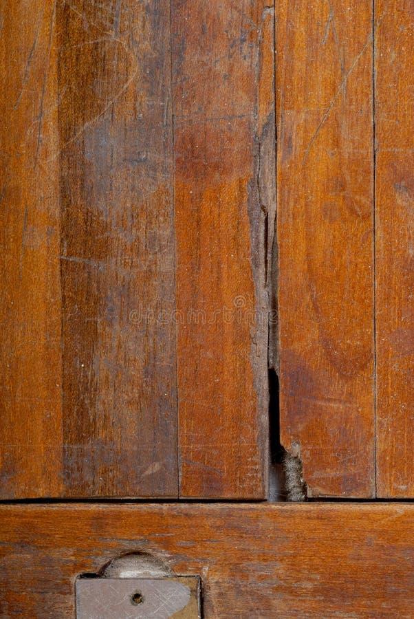 gammalt trä royaltyfri bild