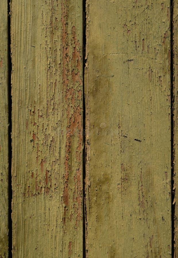Gammalt trä stiger ombord arkivbild