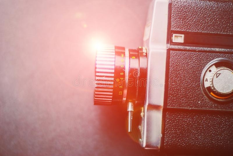 Gammalt utforma fotografering för bildbyråer