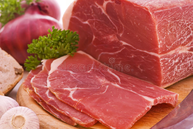 Gammon Royalty Free Stock Images