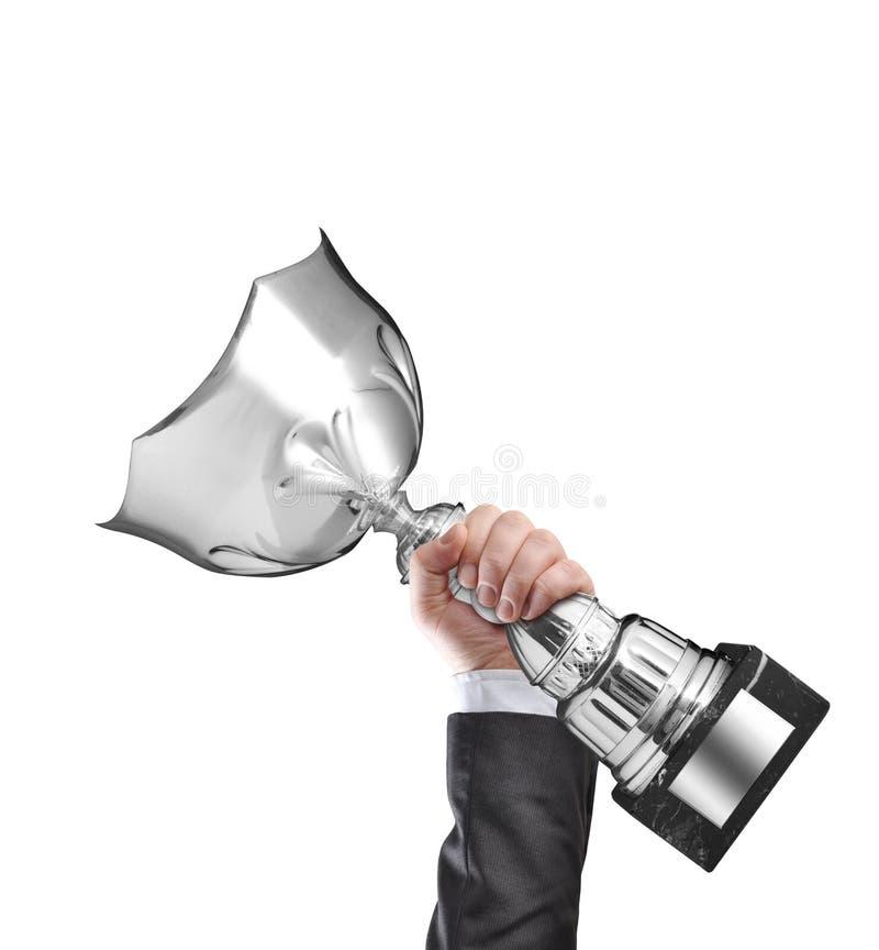 Download Ganador foto de archivo. Imagen de orgullo, premio, primero - 41920410