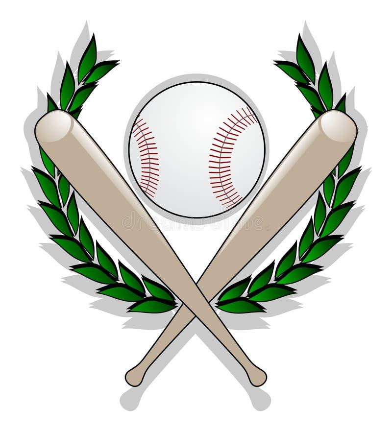 Ganador del béisbol libre illustration