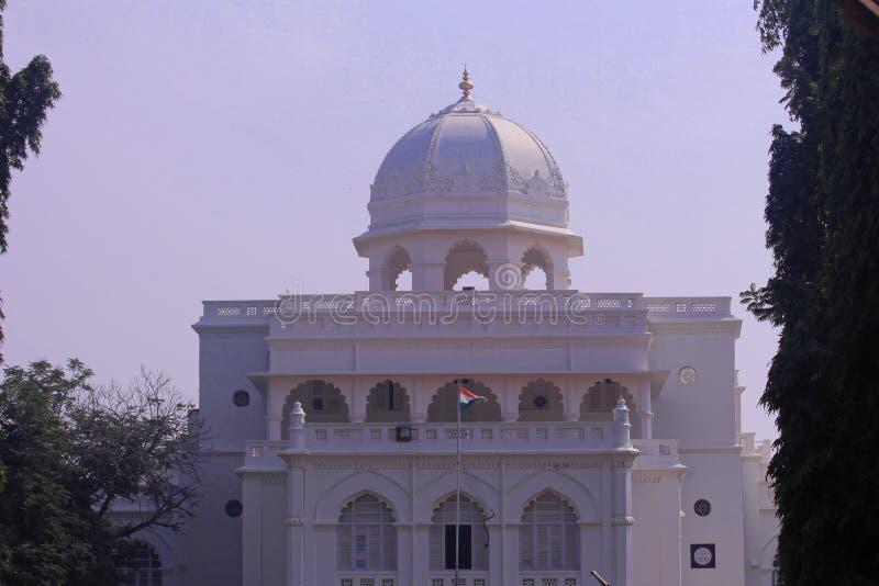 Gandhi Memorial Museum Madurai in Tamil Nadu, India stock photos