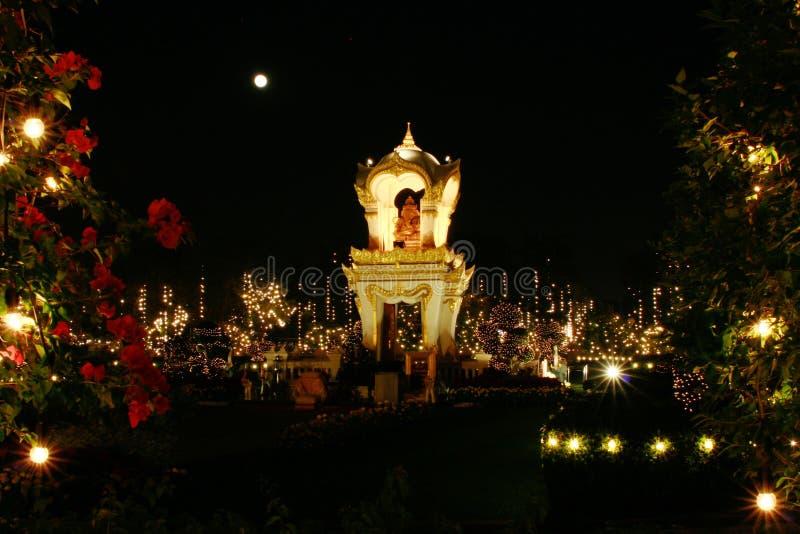 Ganesh阁下神象  免版税库存照片