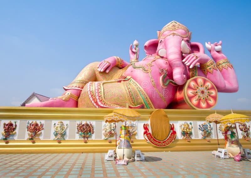Ganesh foto de stock royalty free