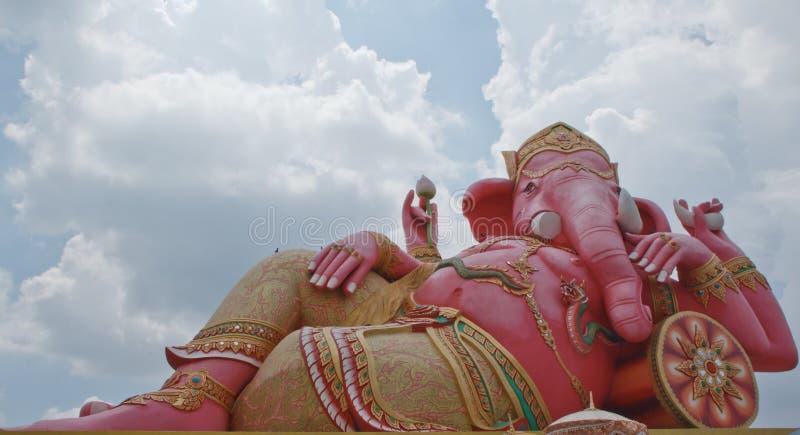 Download Ganesh stock photo. Image of figure, decoration, artistic - 25833620
