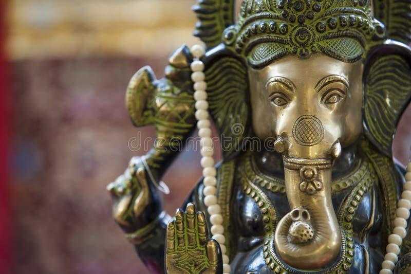 Ganesh foto de archivo libre de regalías