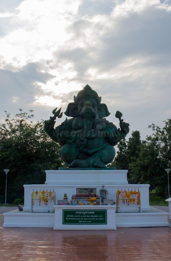 Ganesh stock fotografie