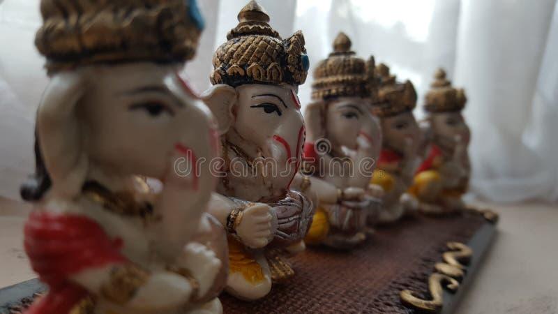 Ganesh στοκ φωτογραφίες