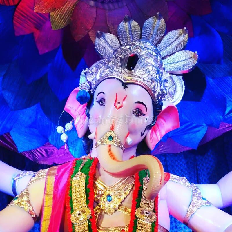 Ganesh imagenes de archivo
