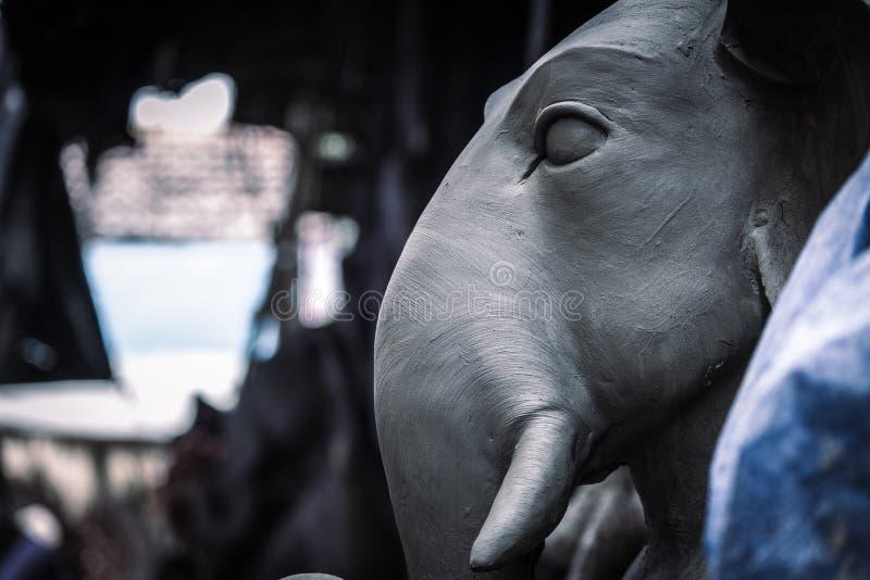 Ganesh fotografia de stock royalty free