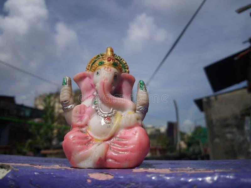 Ganesh fotografia stock libera da diritti