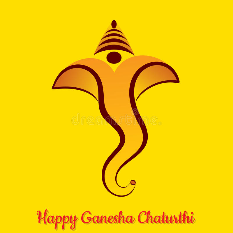 Ganesh chaturthi greeting card stock vector illustration of download ganesh chaturthi greeting card stock vector illustration of cultural graphic 98474495 m4hsunfo