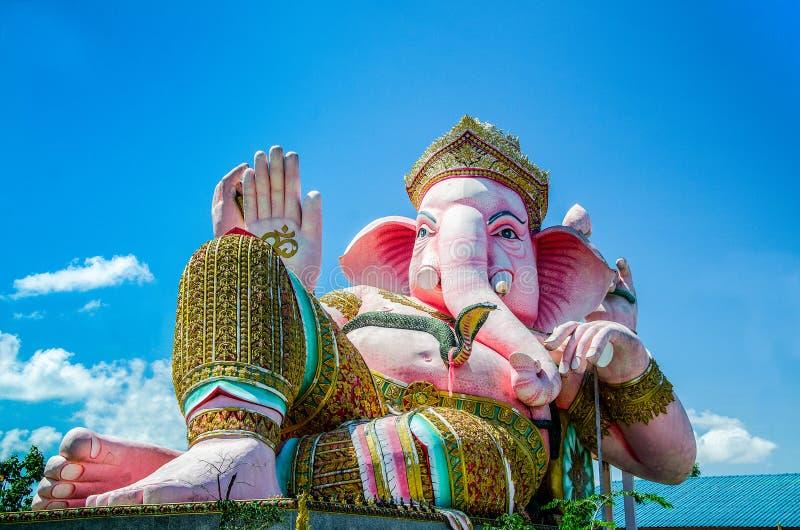 Ganesha é avatar fotografia de stock royalty free
