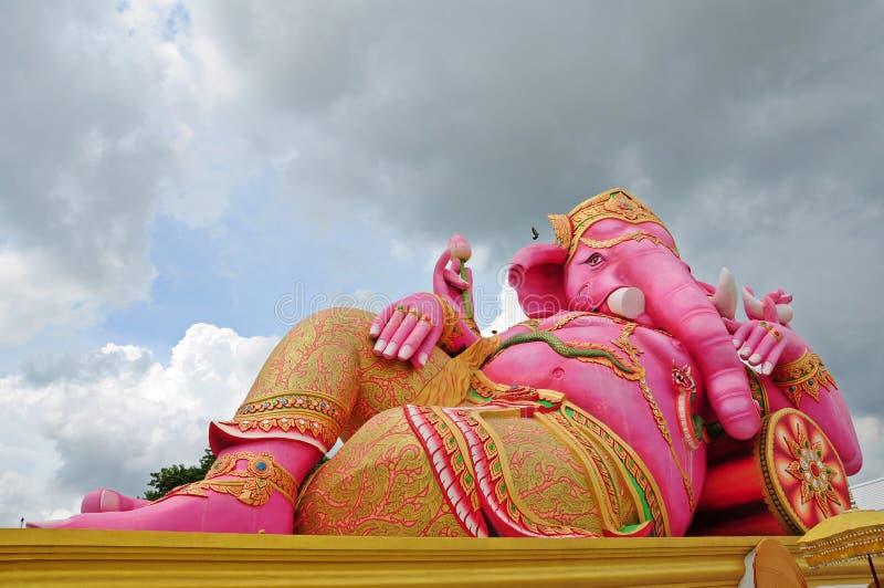 Ganesha imagens de stock royalty free