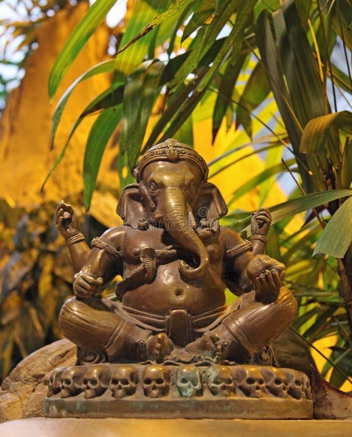 Ganesha fotografia de stock