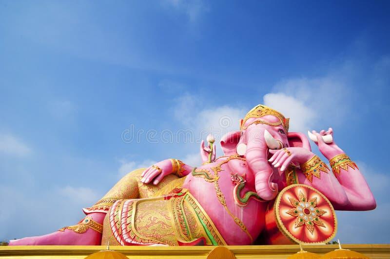 Ganesha royalty-vrije stock foto