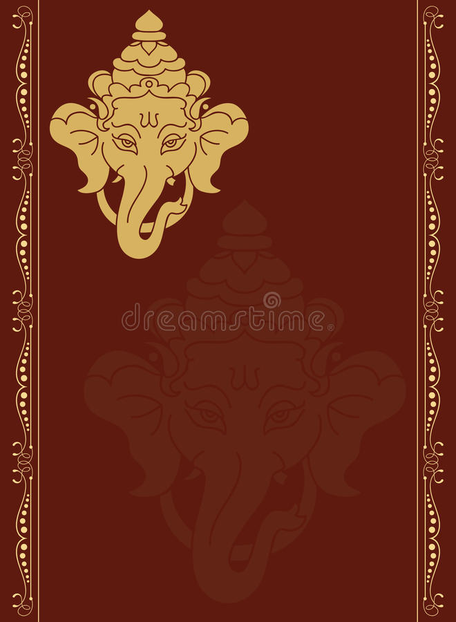 ganesha libre illustration