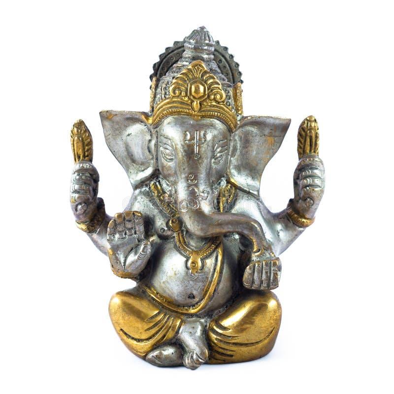 Ganesha da pedra fotos de stock royalty free
