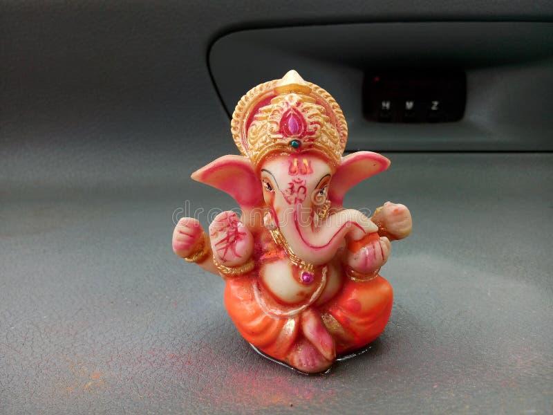 Ganesha del shree de dios fotografía de archivo