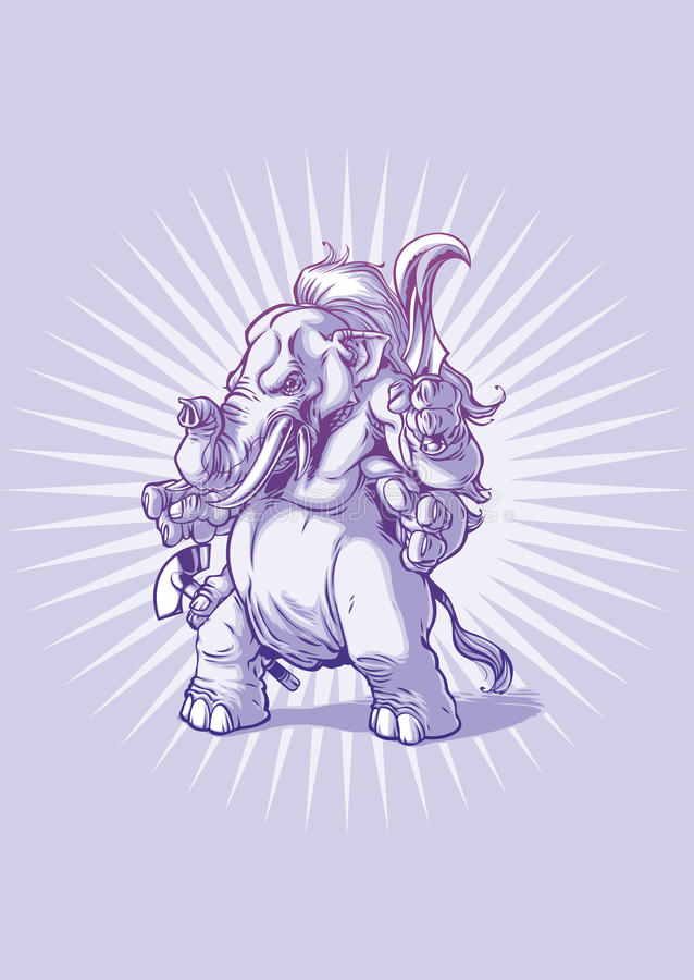 Ganesha stock photos
