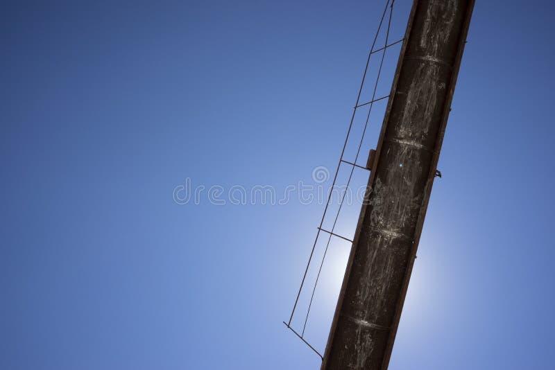 Gangplank przejście zdjęcia royalty free