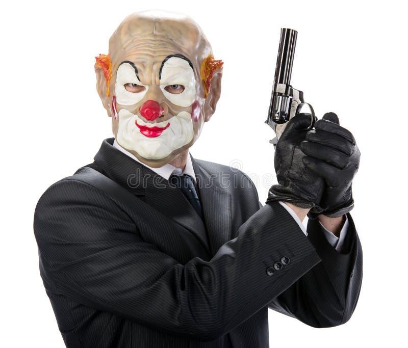 Gangster immagini stock