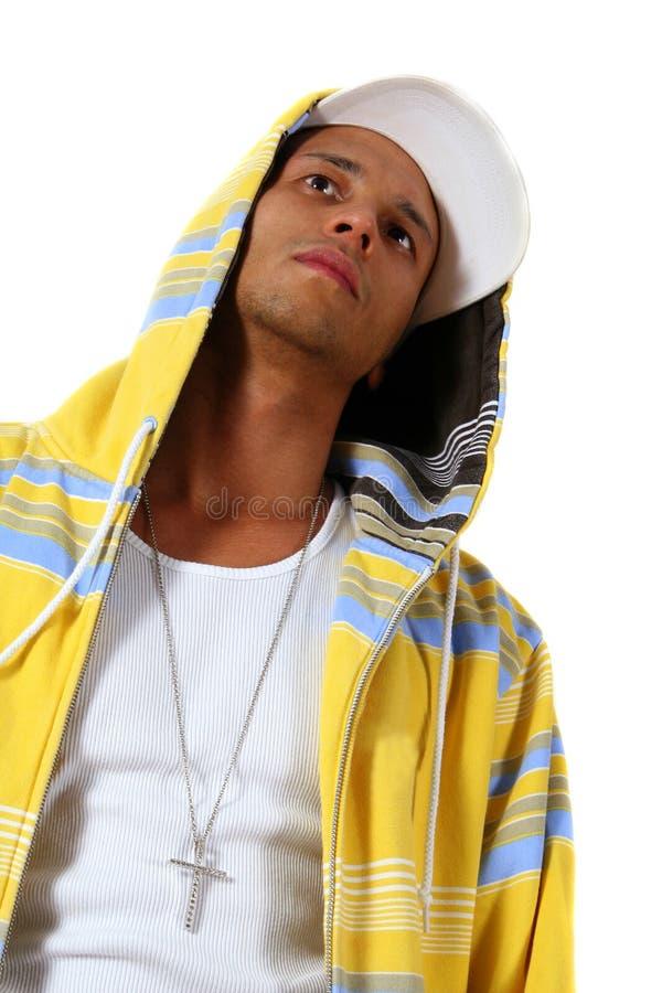 gangster religijny fotografia royalty free