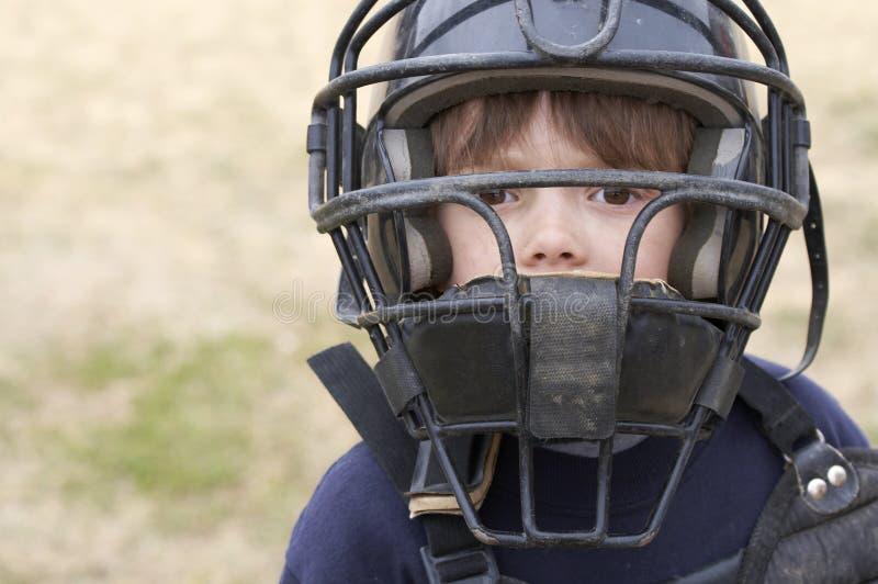 Gant de baseball photo libre de droits