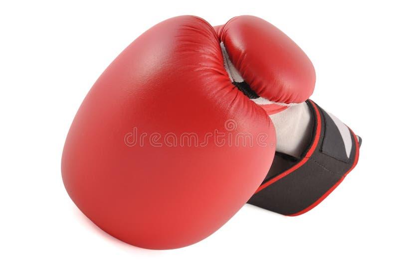 Gant de boxe photographie stock