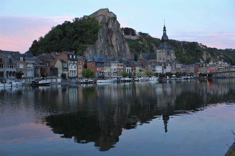 Gante, Bélgica imagem de stock