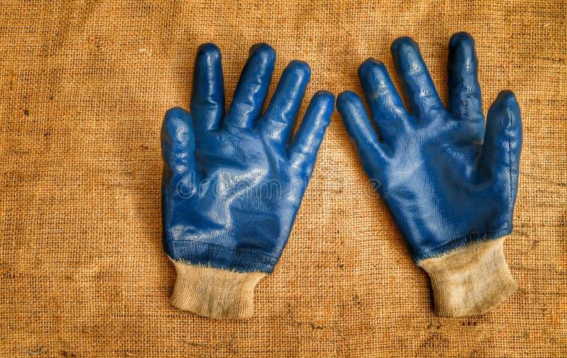 gants photo libre de droits