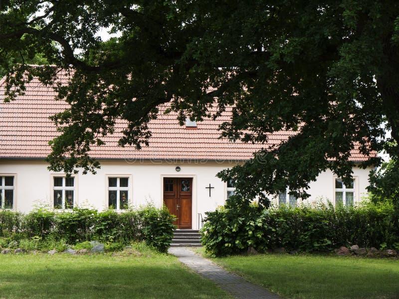 Ganzer-Pfarrei стоковые фотографии rf