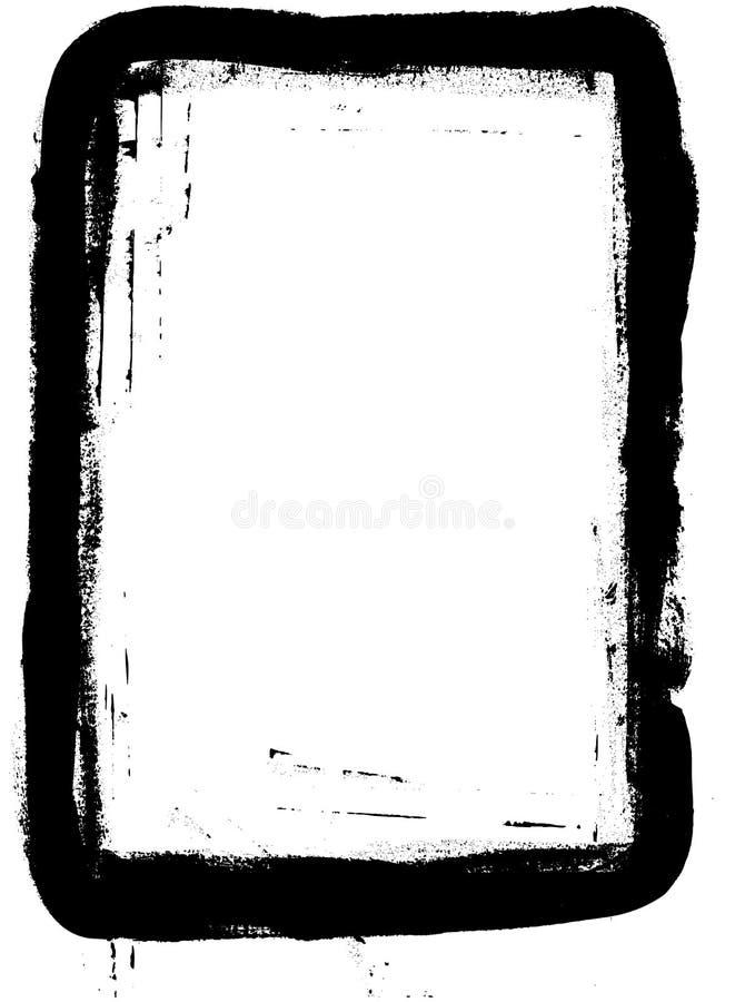 Ganzseite-Grenze 10 stockbilder