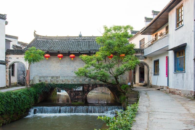 Gaoyangbrug royalty-vrije stock afbeeldingen