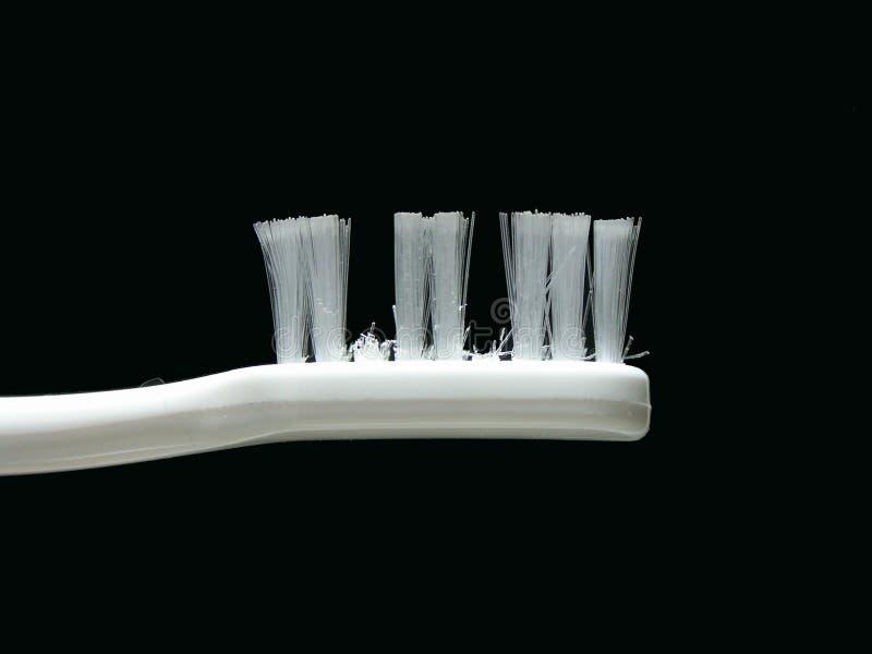 Gappy toothbrush