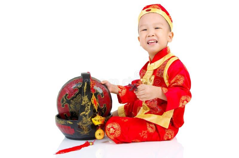 Garçon asiatique images stock