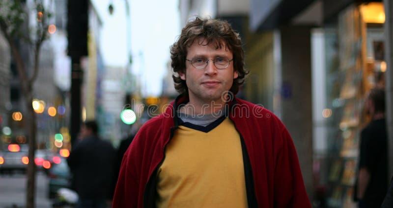 Garçon de ville photos libres de droits