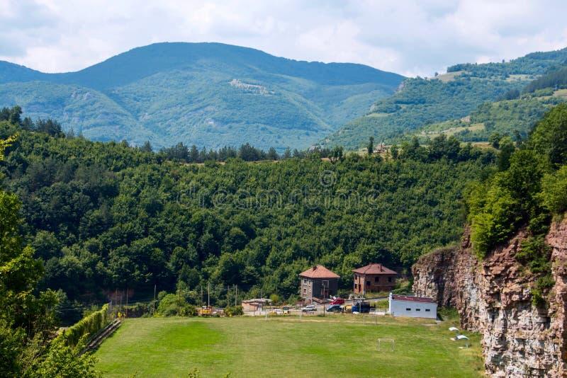Gar Bov, Bułgaria zdjęcie royalty free