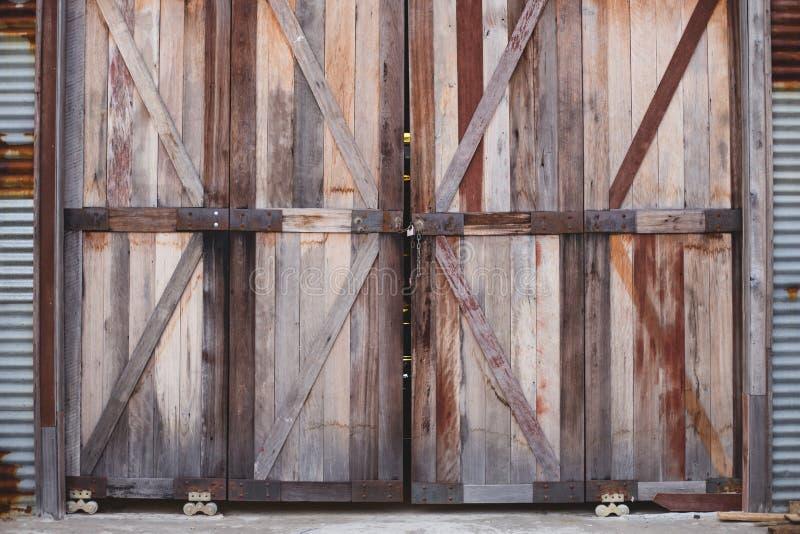 garage royalty-vrije stock foto