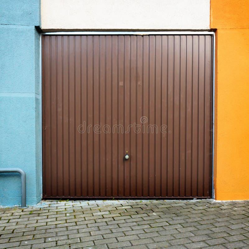 modern garage door stock images download 7 408 royalty. Black Bedroom Furniture Sets. Home Design Ideas