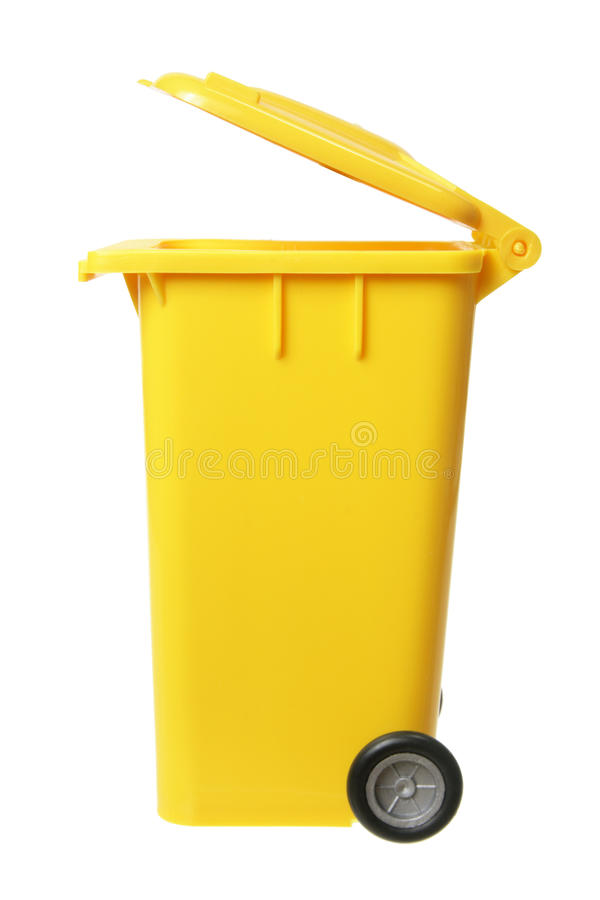 Download Garbage Bin stock photo. Image of studio, shot, conservation - 22571646