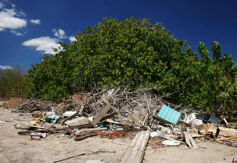 Download Garbage dump stock photo. Image of nature, junk, litter - 19201890