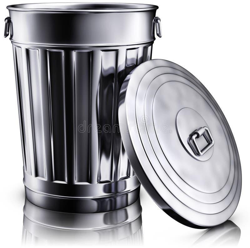 Download Garbage stock illustration. Image of gathering, hygiene - 32204282