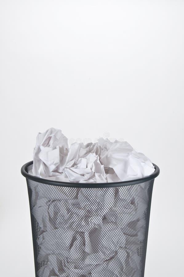 Free Garbage Isolated Background Stock Image - 13880521