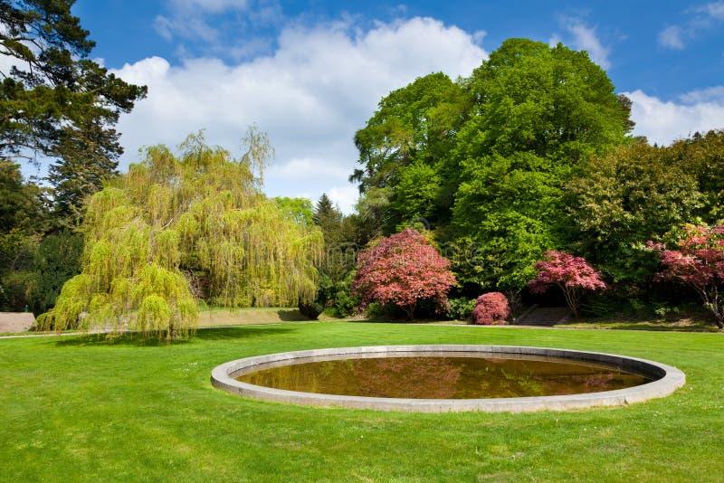 Download Garden stock photo. Image of garden, green, plants, summer - 19537028