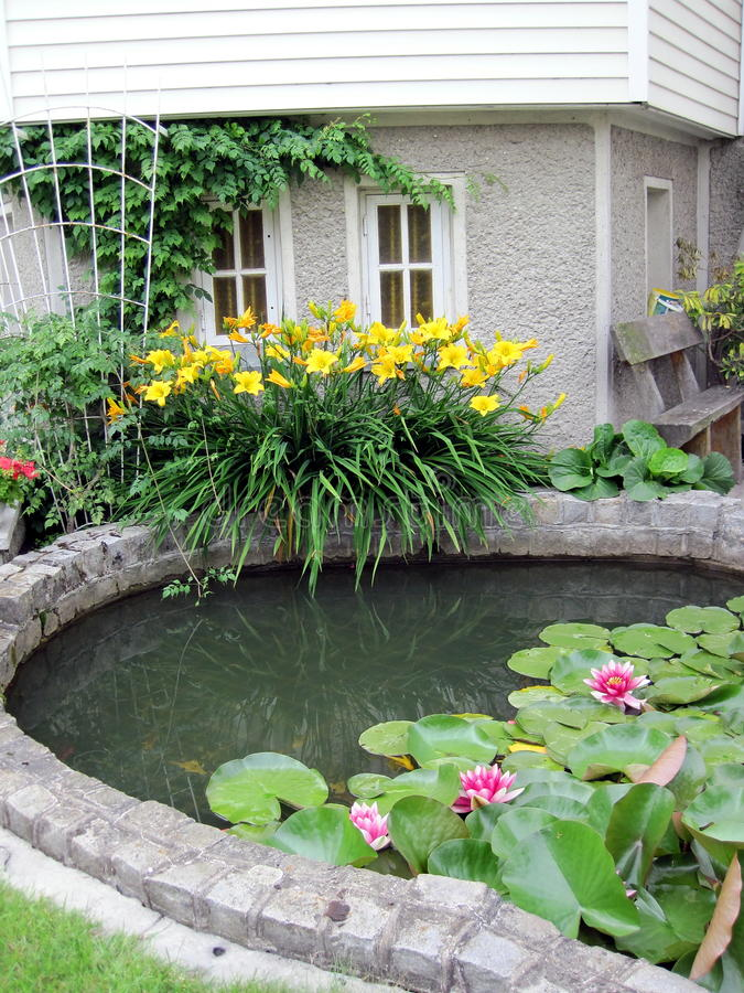 Download Garden stock photo. Image of summer, background, grass - 22133508