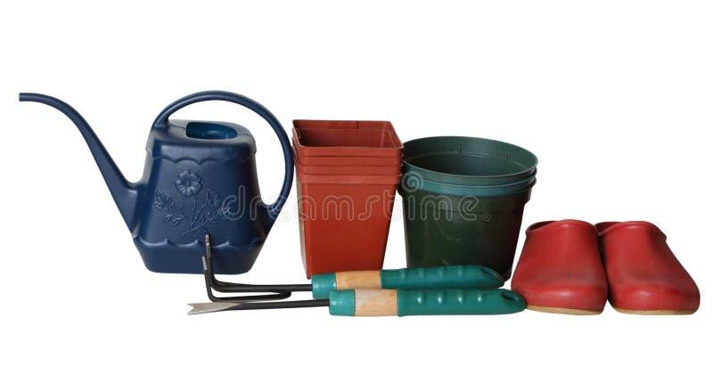 Garden Accessories stock images
