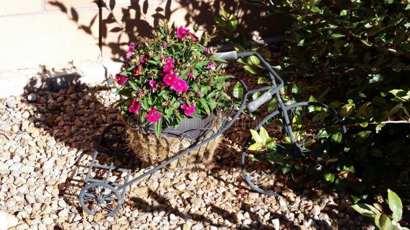 Garden Art stock photos