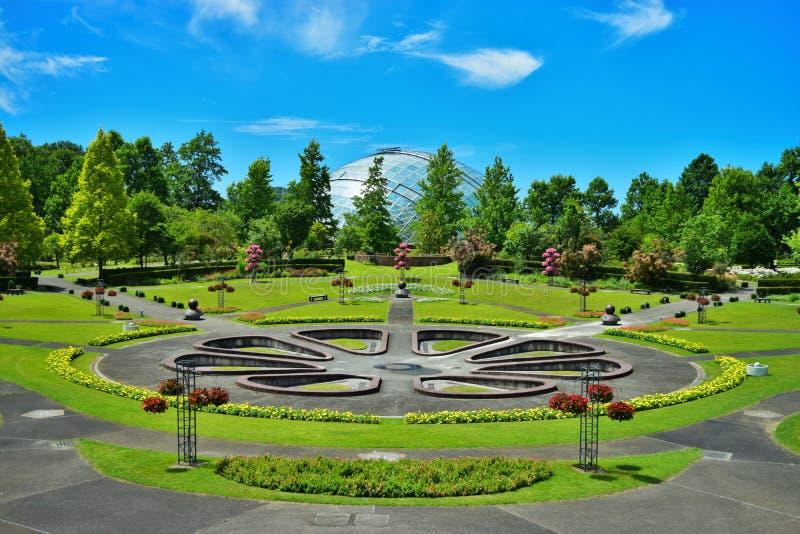 Garden, Botanical Garden, Park, Leisure royalty free stock photo